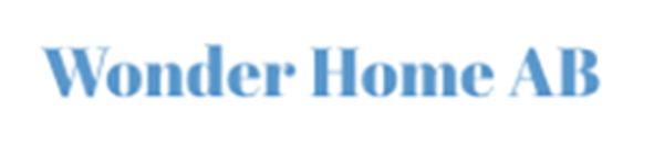 Wonder Home AB logo