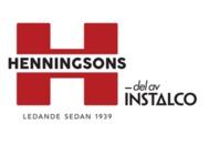 Henningssons Elektriska AB logo
