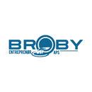 Broby Entreprenør ApS - Din Autoriserede Kloakmester logo