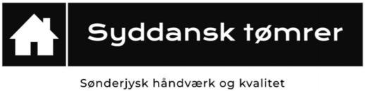 Syddansk Tømrer v/ Jesper Hansen logo
