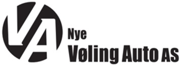 Nye Vøling Auto AS logo