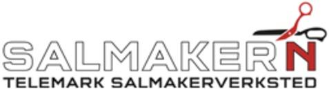 Telemark Salmakerverksted logo