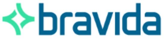 Bravida Norge Stjørdal logo