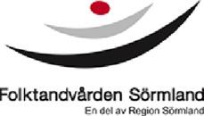 Folktandvården Strängnäs logo