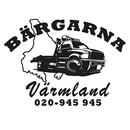 Bärgarna Värmland - Karlstad logo