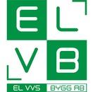 Elvb El VVS och Bygg AB logo