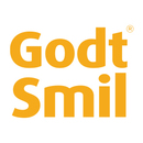 Godt Smil Tandlægerne Randers logo