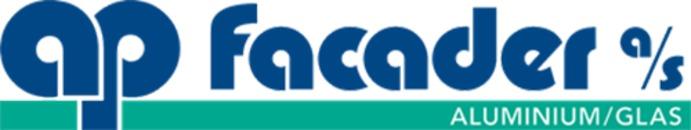 ap facader a/s logo
