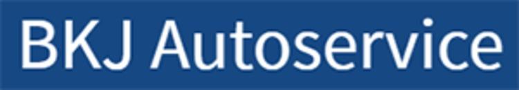 Bkj Autoservice ApS logo