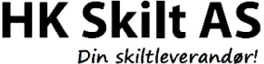 HK Skilt logo