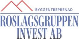 Roslagsgruppen Invest AB logo
