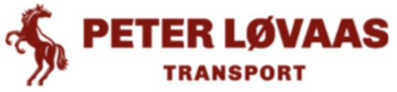 Peter Løvaas Transport AS logo