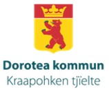 Dorotea kommun logo