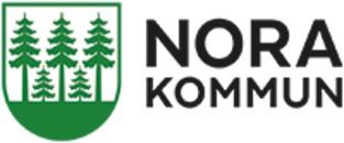 Nora kommun logo