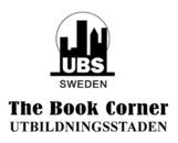 Utbildningsstaden AB - The Book Corner logo
