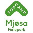 Topcamp Mjøsa Feriepark logo