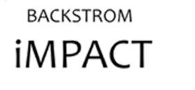 BACKSTROM iMPACT AB (Christel Bäckström) logo