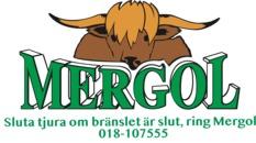 Mergol logo
