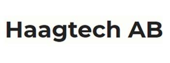 Haagtech AB logo