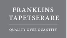 Eft. Franklins Tapetserare Verkstad logo
