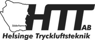 Helsinge Tryckluftsteknik, AB logo