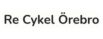 Re Cykel Örebro logo
