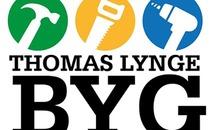 Thomas Lynge Byg logo