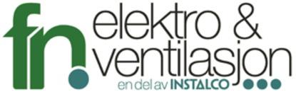 Frøland & Noss Elektro AS logo