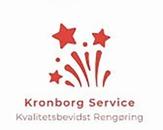 Kronborg Service logo