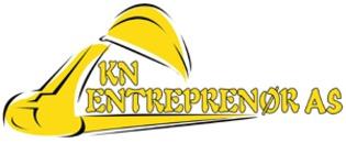 Kn Entreprenør AS logo