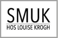 Smuk Hos Louise Krogh logo