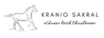 Kranio sakral terapi - kroppen i balance logo