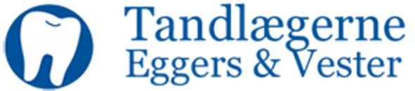 Harald Tandlægerne Eggers & Vester logo