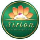Sirion Thai Massasje & SPA Pansirion Nordby logo