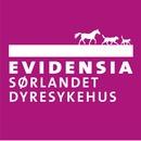 Evidensia Sørlandet Dyresykehus logo