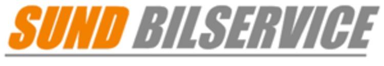 Sund Bilservice AS logo