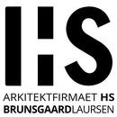 Arkitektfirmaet HS A/S logo