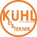 Kühl El Og Teknik ApS logo