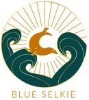 Blue Selkie logo