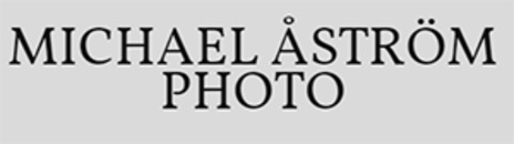 Michael Åström Photo logo