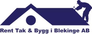 Rent Tak & Bygg I Blekinge AB logo