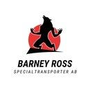 Barney Ross Specialtransporter AB logo