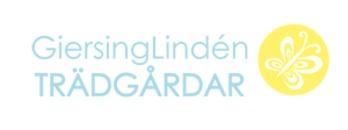 GiersingLindén Trädgårdar logo