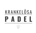 Krankelösa Padel logo