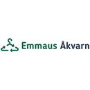 Emmaus Åkvarn i Björkå logo