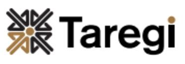 Taregi AB logo