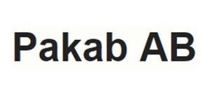 Pakab AB logo