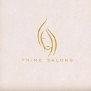 Prime Salong - Fittja logo