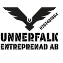 Unnerfalk Entreprenad AB logo