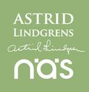 Astrid Lindgrens Näs logo